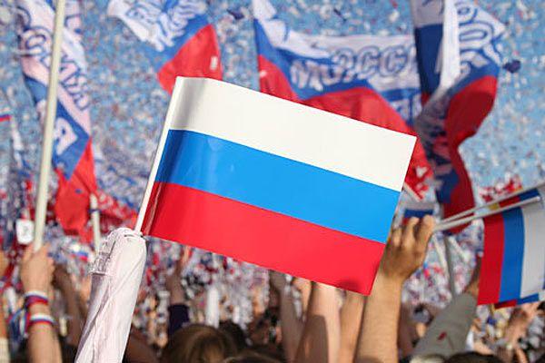 россияне не поддерживают присоединение донбасса