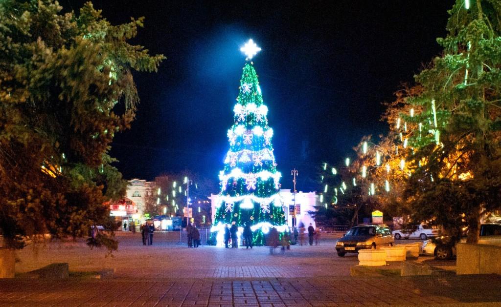Внимание! Ограничение движения в Севастополе 20 декабря