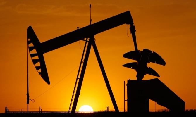 Цена нефти не перестает расти