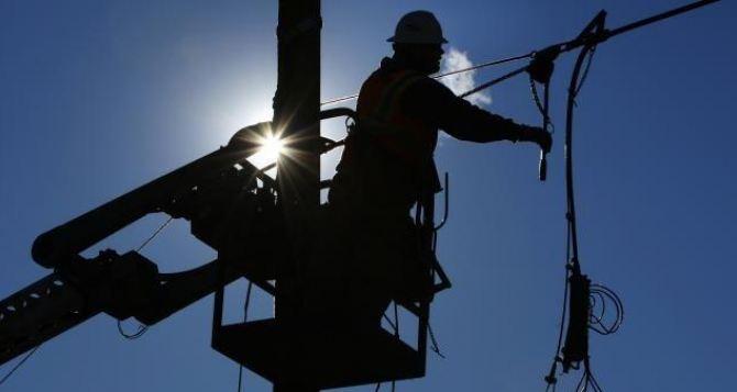 Внимание! Плановые отключения электроэнергии 28 апреля