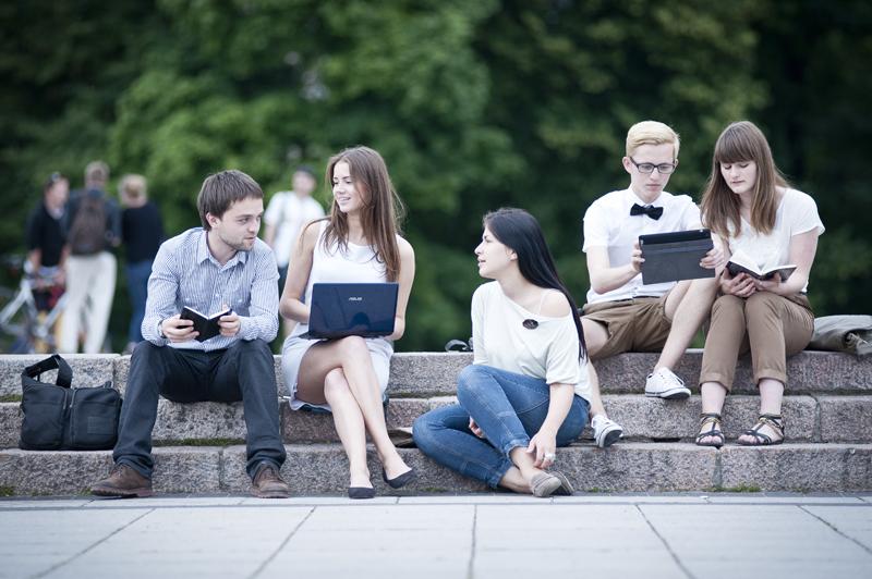 отчисленных из украинских ВУЗов студентов примут в российские