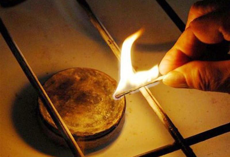 Внимание! Завтра центр Севастополя останется без газа