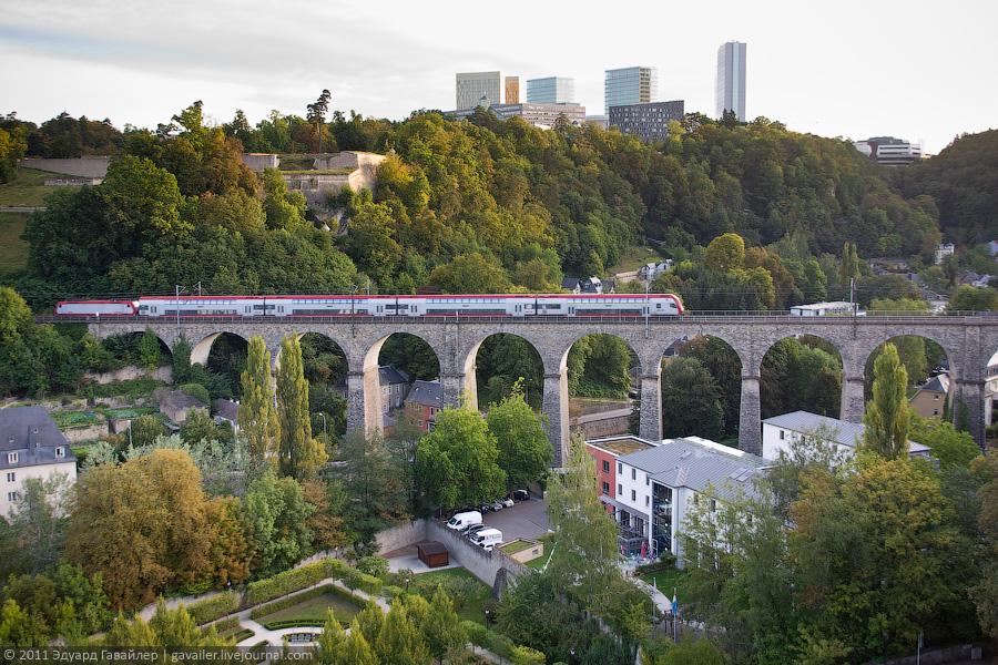 В Люксембурге назвали самую популярную недвижимость