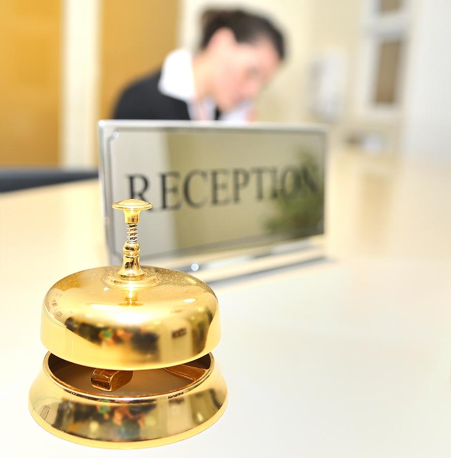 загрузка гостиниц и пансионатов в сезон достигнет 90 -100%