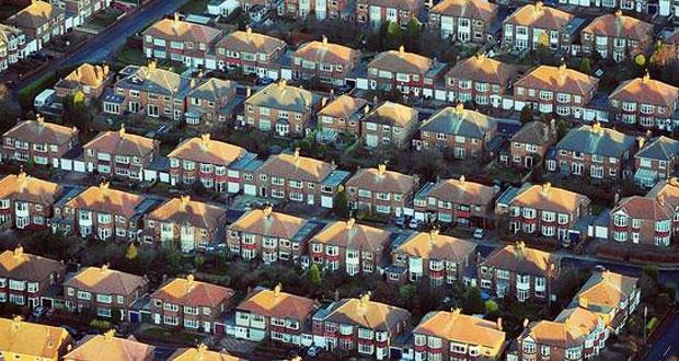 В Ирландии назвали самые популярные виды жилья