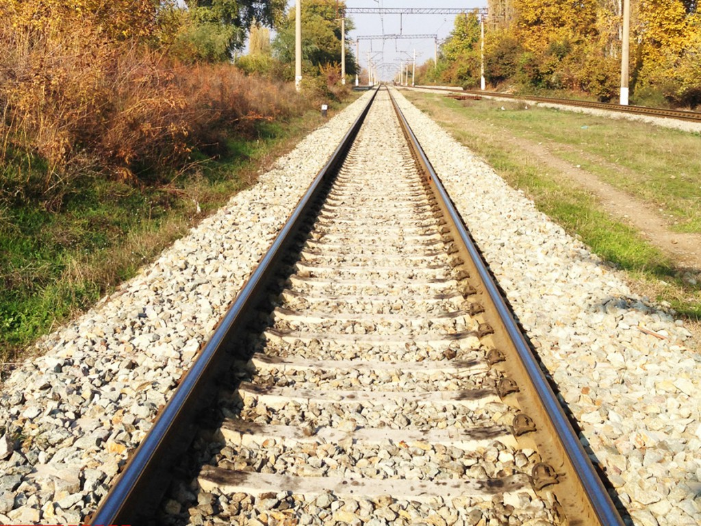 Крым готов в любой момент возобновить железнодорожное соединение с Украиной, - погрануправление ФСБ