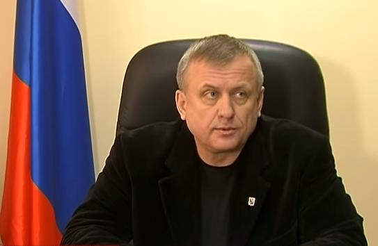 Начальник УФМС в Севастополе Олег Козюра попал в санкционный список США
