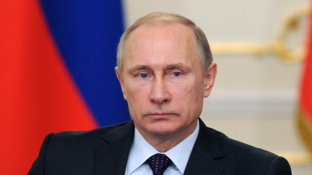 Путин назначил нового главу УМВД по Севастополю
