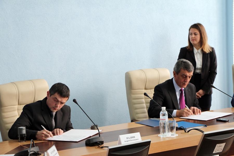 В Севастополе появился первый участник свободной экономической зоны