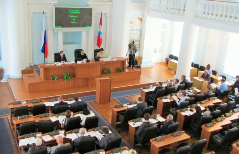Севастопольские депутаты останутся без зарплат?