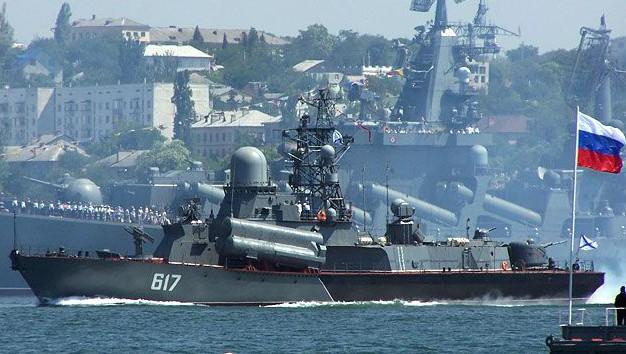 В Севастополе ракетный катер переименовали в «Набережные Челны»