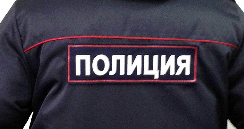 Севастопольские полицейские спасли полуторагодовалого мальчика, которого пьяная мать оставила одного дома