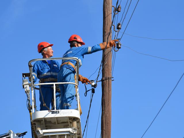 С понедельника лимит электроэнергии Севастополя будет вновь уменьшен