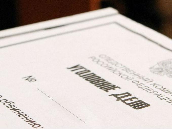 Руководитель аппарата администрации города Феодосии подозревается в злоупотреблении должностными полномочиями