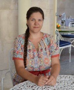 Online-Teacher.Ru Ганенкова Мария