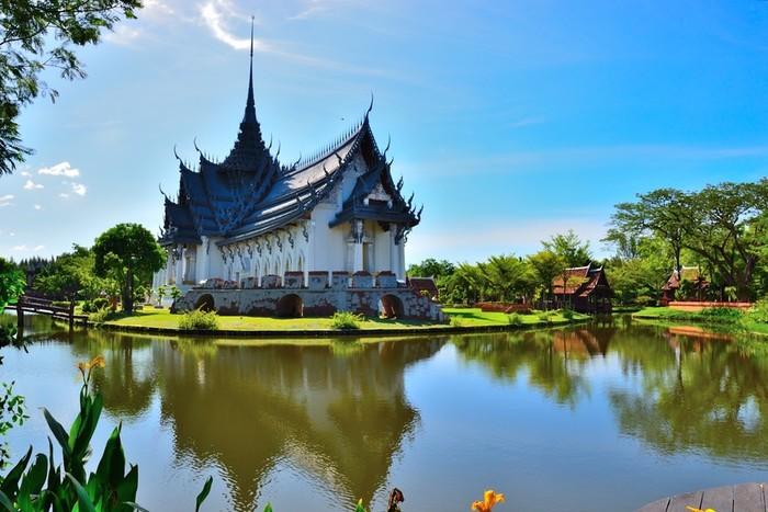 Таиланд: климатические особенности страны