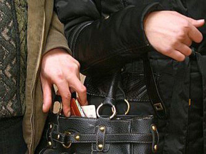 «Турист»-рецидивист попался на краже в магазине