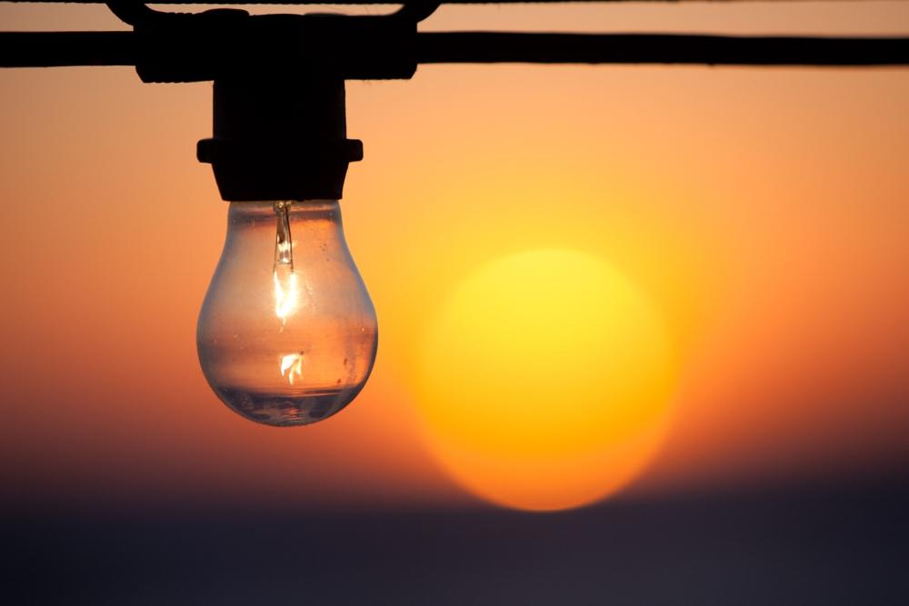 Внеплановые отключения электроэнергии 22 декабря