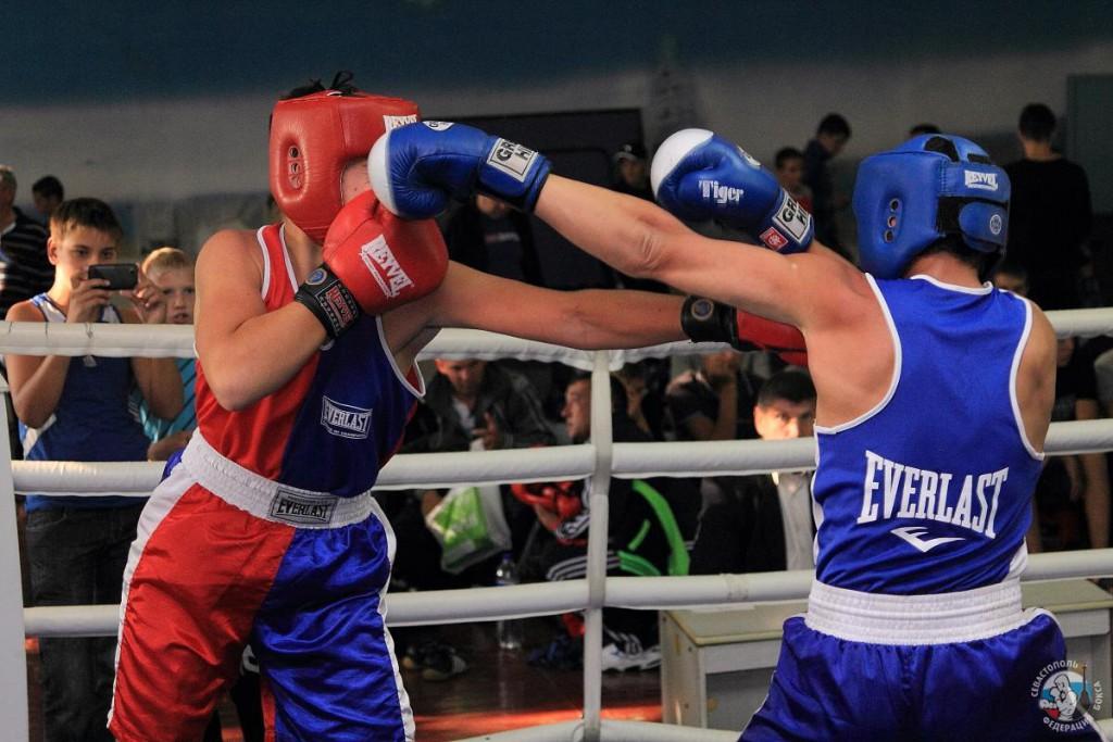 Первенство Севастополя по боксу соберет свыше сотни участников