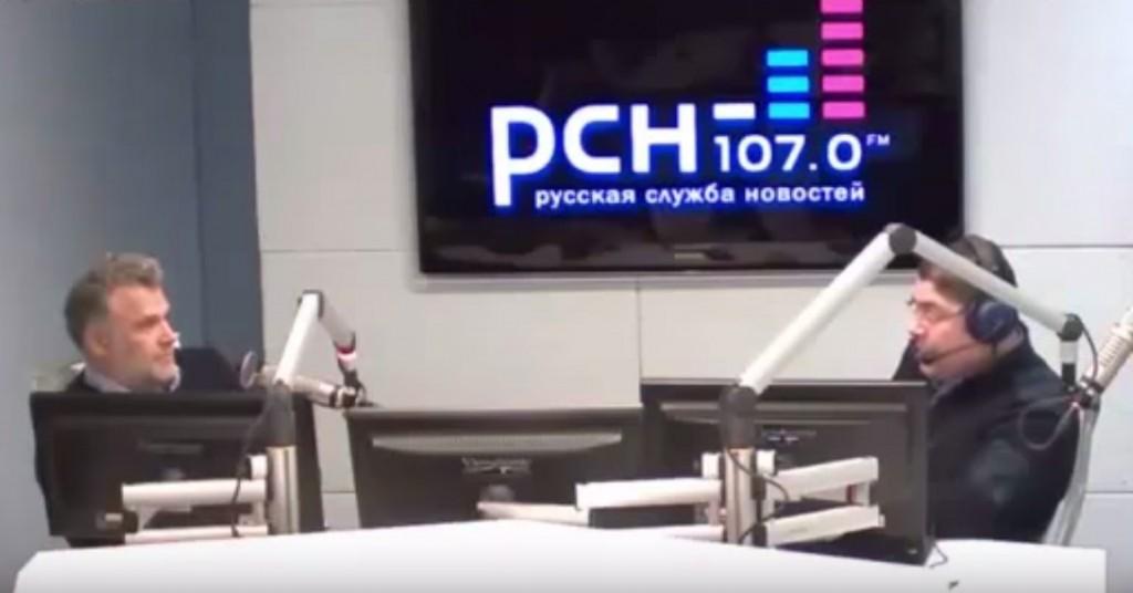 Алексей Чалый в эфире «РСН» о причинах ухода с поста Председателя Законодательного Собрания