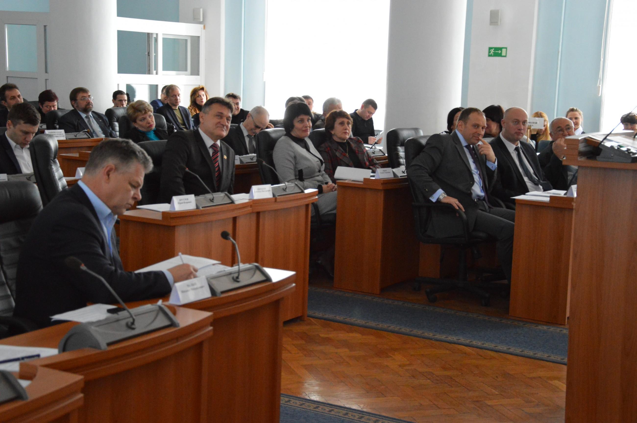 В Севастополе будет утверждена схема санитарной очистки города, которую горожане ждали 11 лет