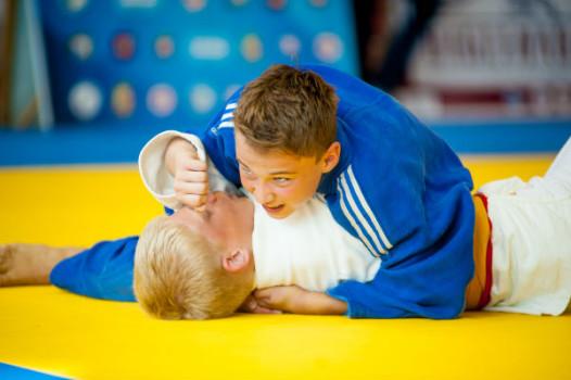 Севастопольские спортсмены завоевали 11 медалей на первенстве КФО по дзюдо