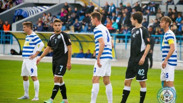 Футболистами Крымского футбольного союза начали интересоваться в Европе