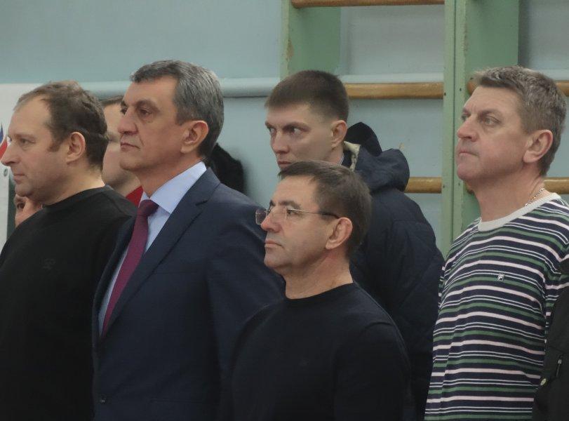 В Севастополе состоялся спортивный турнир памяти Сергея Каналюка