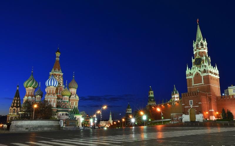 Юные севастопольцы в числе 400 детей из разных регионов России проводят новогодние каникулы в Москве