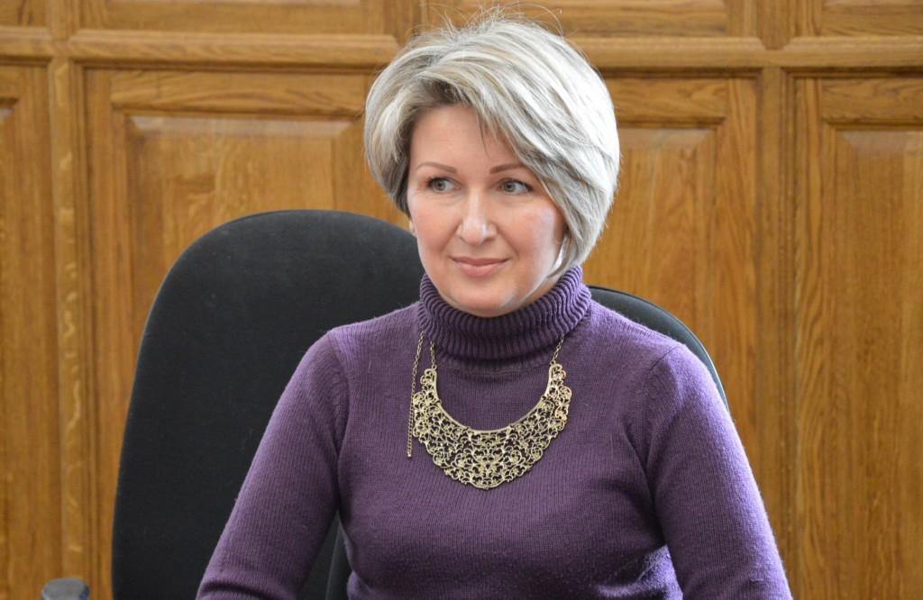 Татьяна Щербакова о социальной защите инвалидов