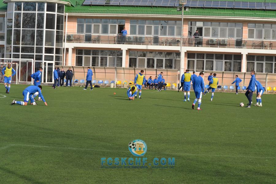 Футбольный клуб из Севастополя вернет в свой состав несколько известных футболистов