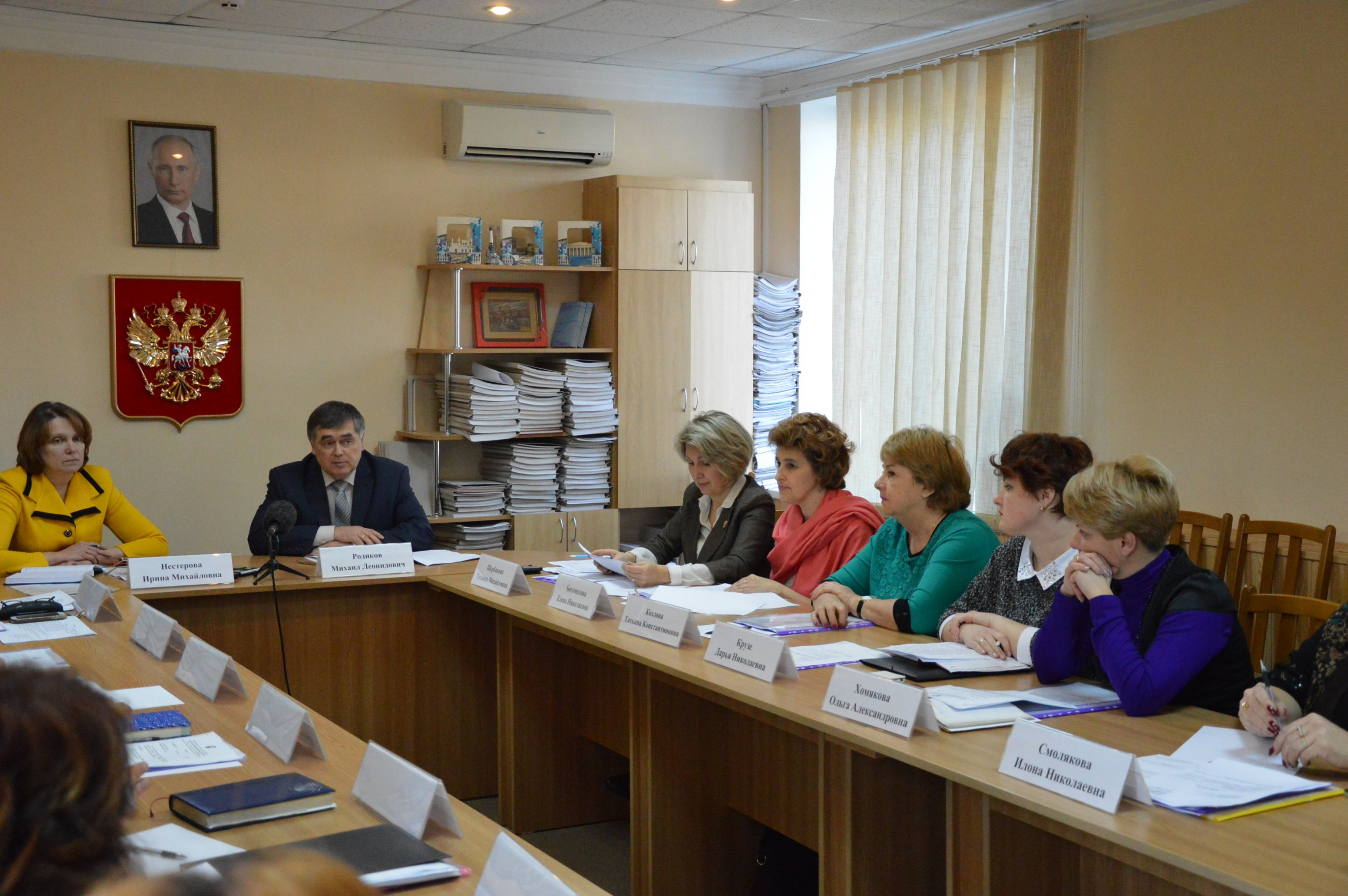 Севастопольских детей 3-7 лет обеспечат местами в детских садах