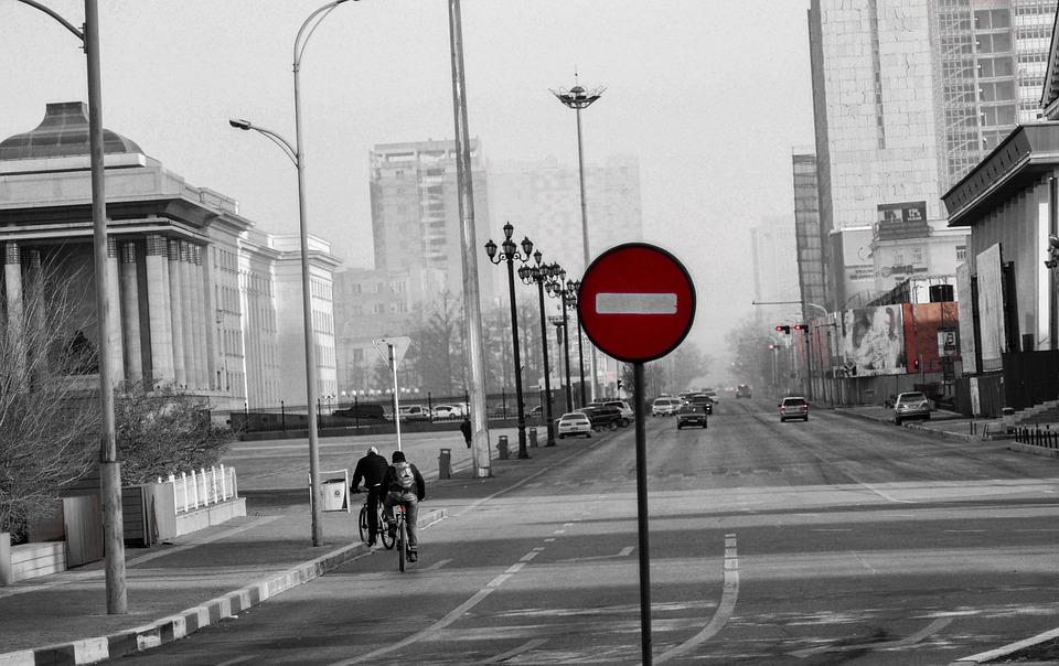 В Крыму утвердили перечень дорог, на которых до весны ограничат движения