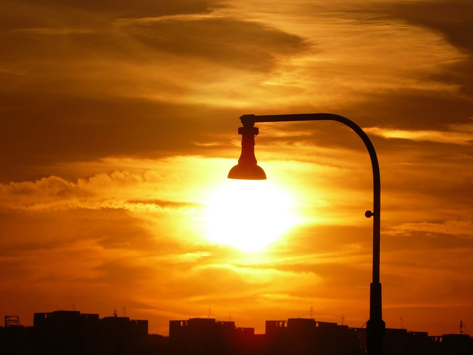 Отключение электроэнергии в Севастополе 5 мая