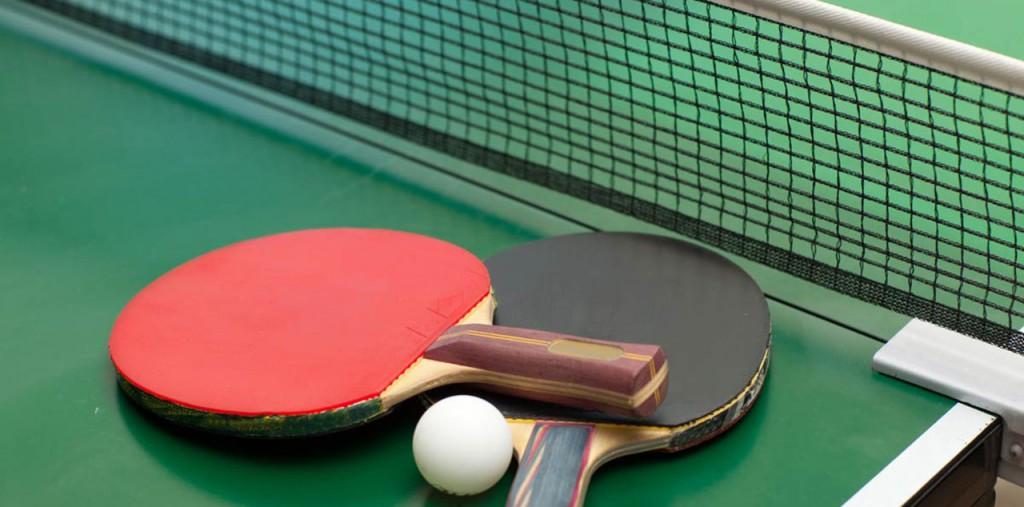Севастопольцы примут участие в Чемпионате России по настольному теннису
