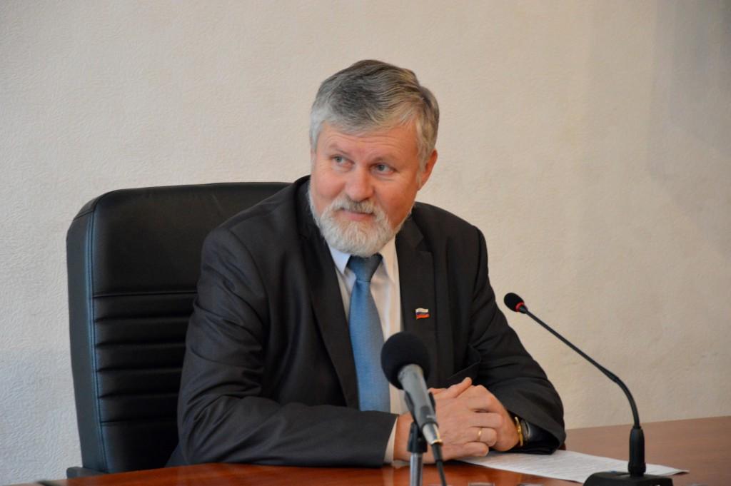 Вячеслав Аксенов о переходе банковской системы на стандарты Базель III