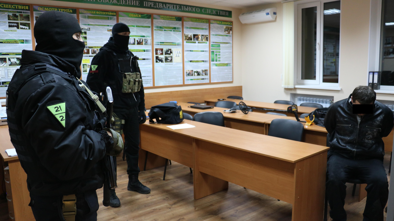 В Севастополе задержан мужчина, подозреваемый в серии убийств женщин