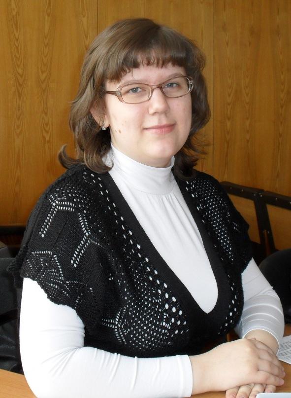 Молодой ученый СевГУ получила грант на Всероссийском конкурсе научных проектов