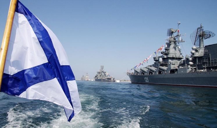 Генплан Севастополя разработают с интересами Черноморского флота