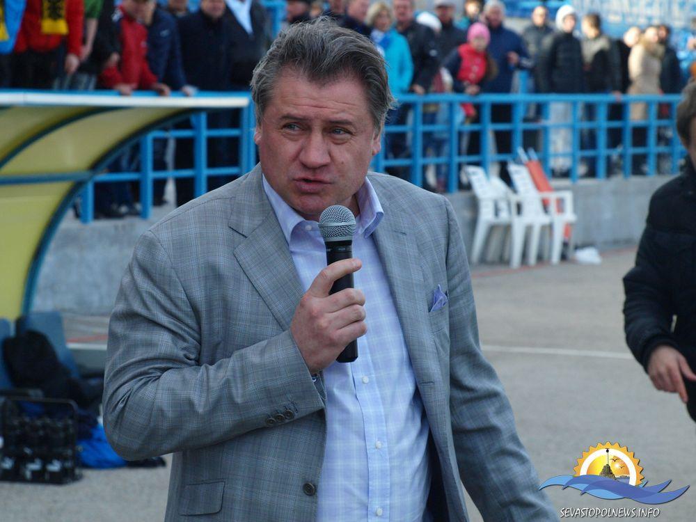 Канчельскис: российскому футболу лимит на легионеров не нужен