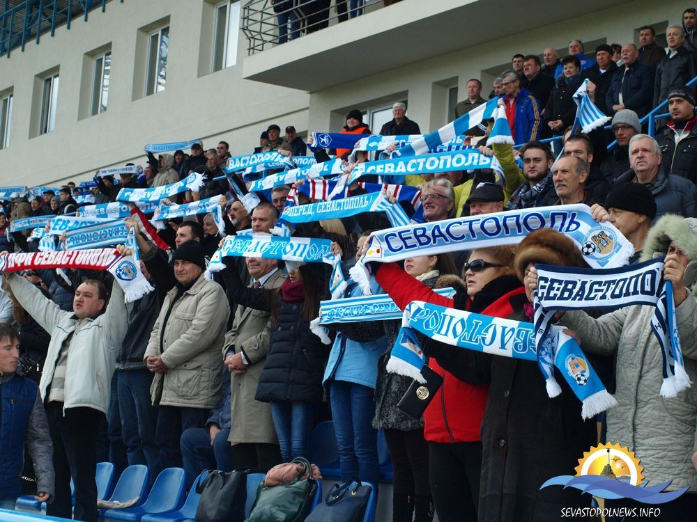 Крымского футболиста вызвали в сборную России