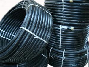Трубы для наружного водопровода unidelta