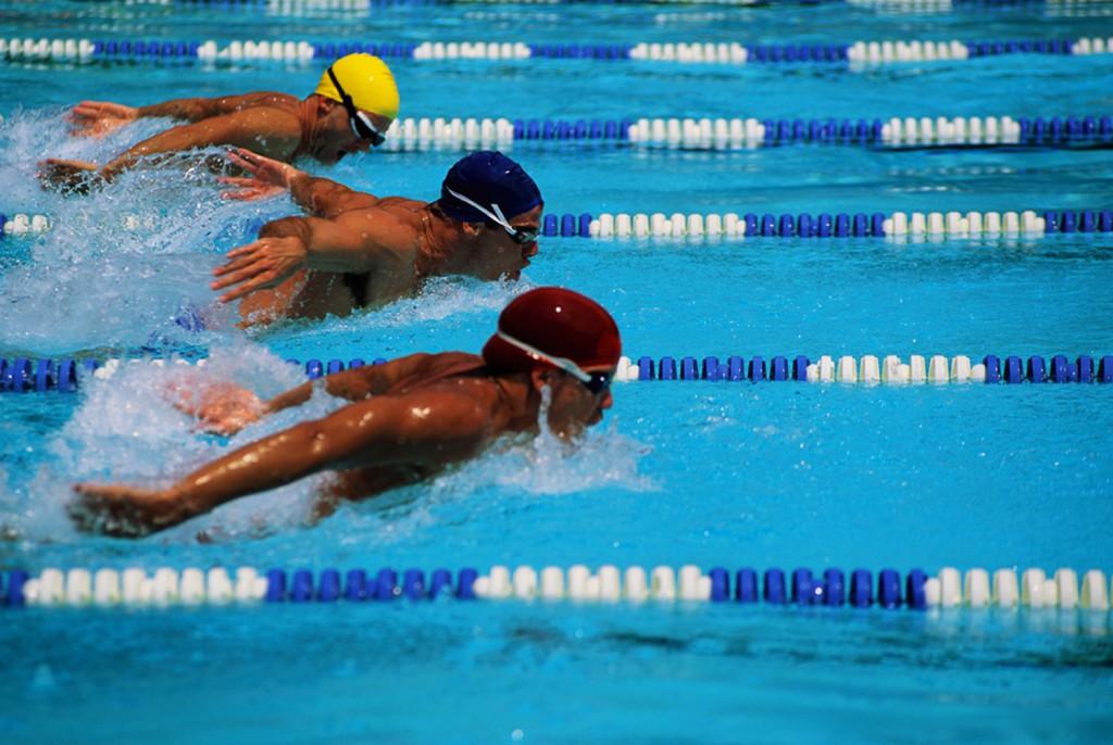 Севастопольские пловцы привезли с первенства Крыма свыше сотни медалей