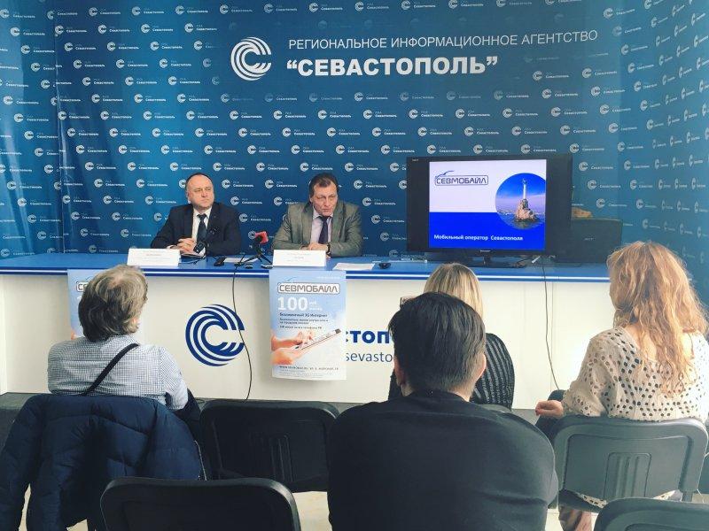 Абонентами мобильного оператора «Севмобайл» стали уже более 2 тысяч севастопольцев