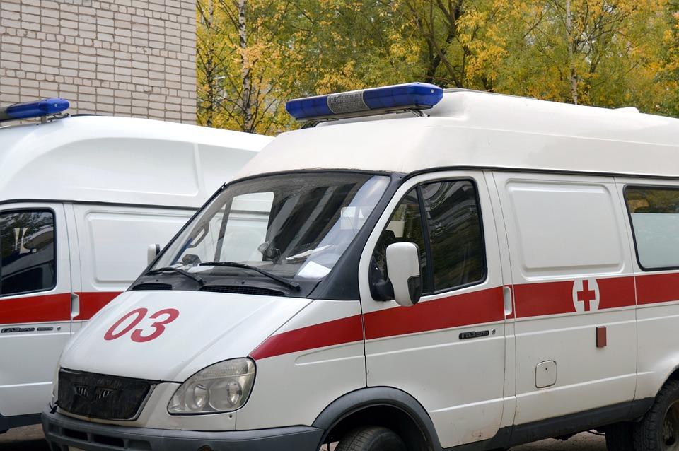 В Симферополе под колеса легковушки угодил 7-летний ребенок