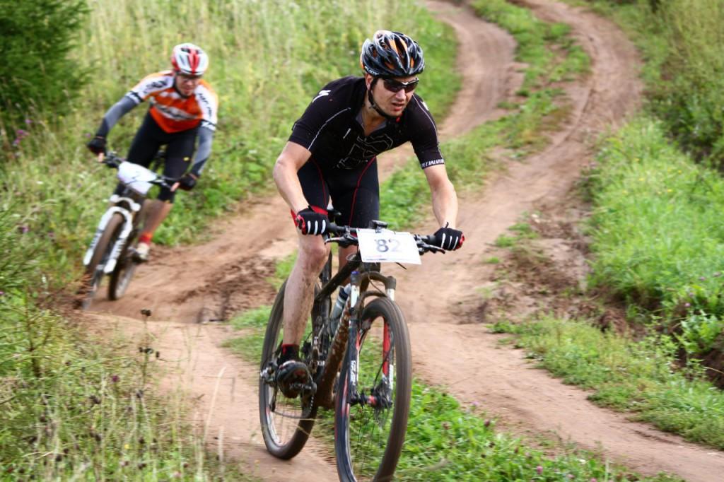 Севастопольцы откроют велосезон кросс-кантри гонкой в Бахчисарае