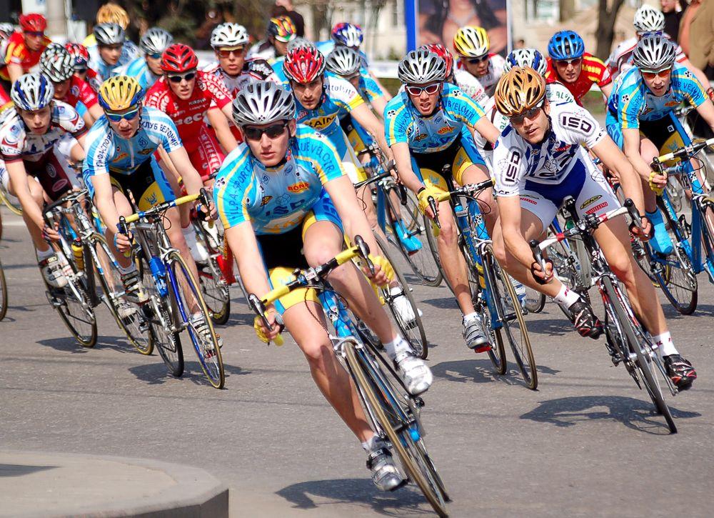 Чемпионат России по велоспорту в Севастополе проведут в условиях, приближенных к олимпийским