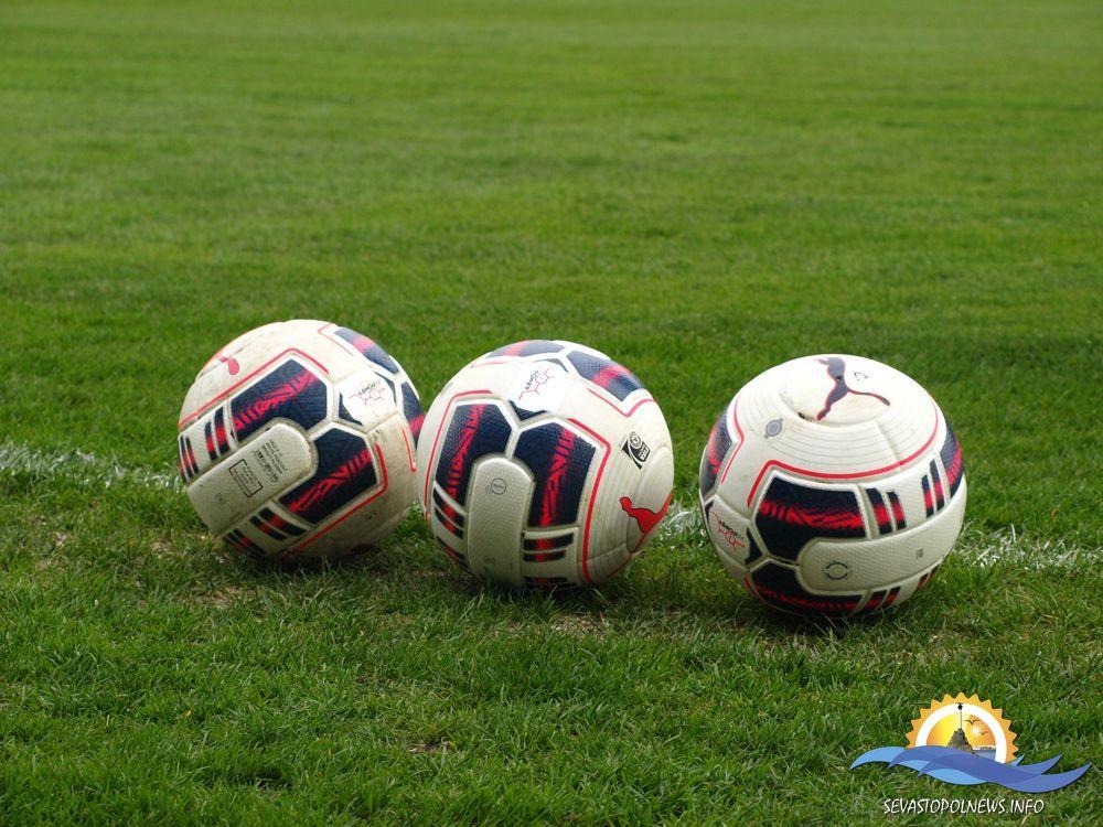 В Крыму не нашлось денег на собственную футбольную сборную