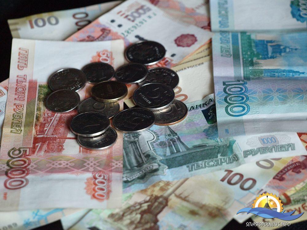 Крымчанам обещают зарплату свыше 30 тыс. рублей