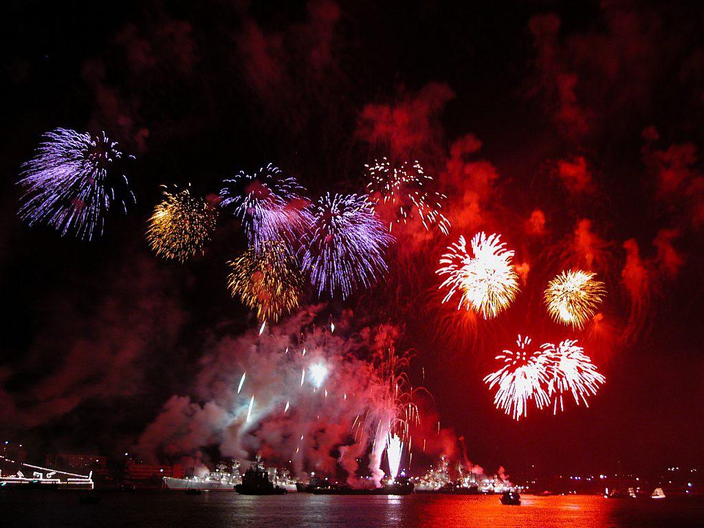 Севастопольцы отпразднуют день воссоединения Крыма с Россией концертом, массовым гимном и автопробегом